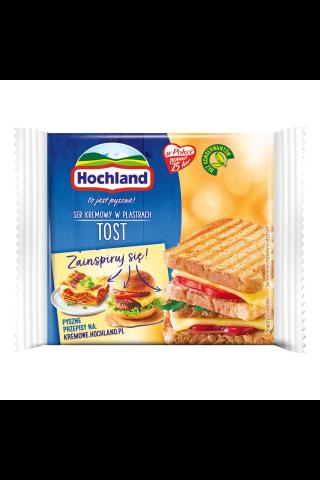 Lydytas sūris TOST, 130 g