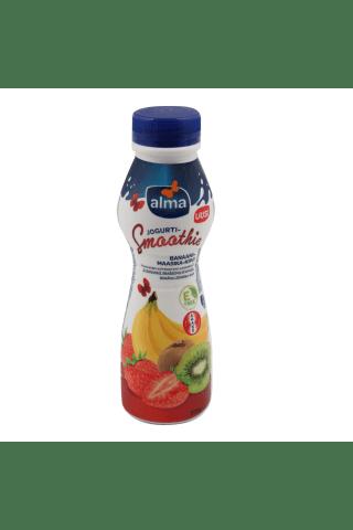Dzer.jogurts Alma ban.zem.kivi 275g