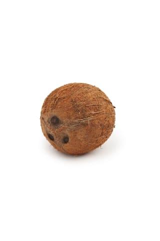 Kokoso riešutas, 1vnt