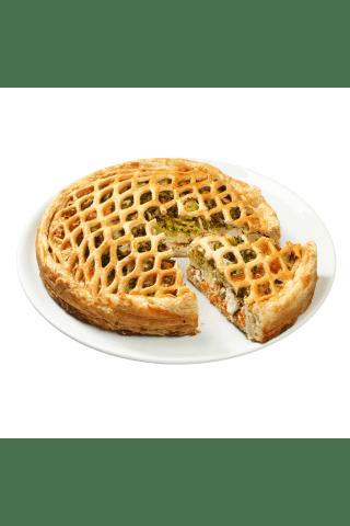 Pyragas su vištiena, 1 kg