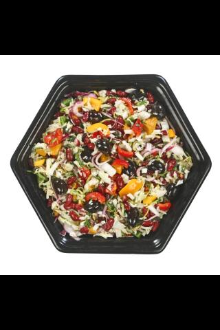 PEKINO salotos su pupelėm, 1 kg