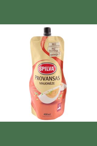 Provansas majonēze Spilva 400ml