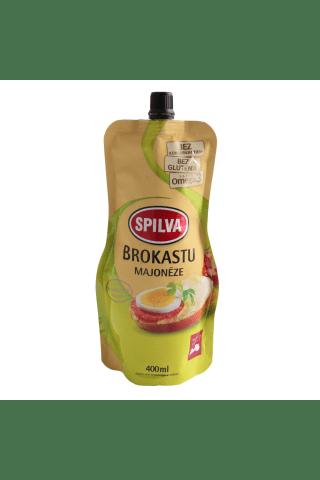 Brokastu majonēze Spilva 400ml
