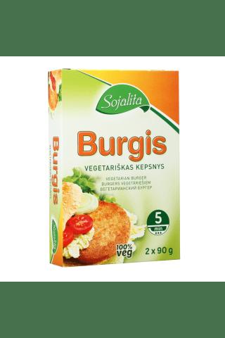 Vegetariškas kepsnys BURGIS, 180 g