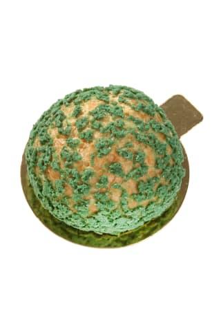 Eklerai su pistacijomis, 1 kg