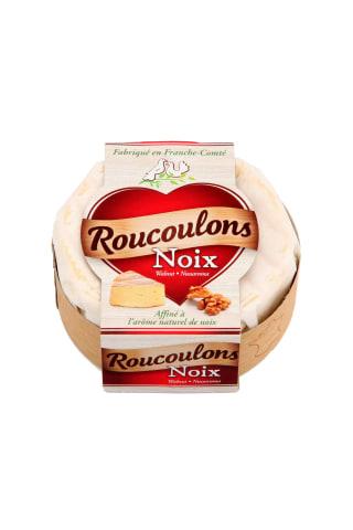 Sūris Roucoulons Noix, 125 g