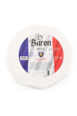 Sūris BRIE LE BARON, 1 kg