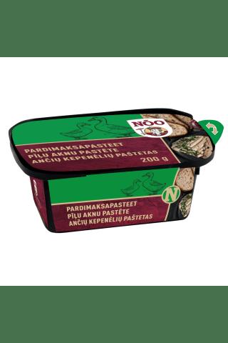 Ančių kepenėlių paštetas, 200 g