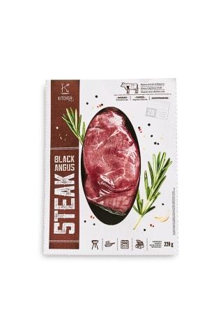 Liellopu gaļas lāpstiņas steiks black angus 220g