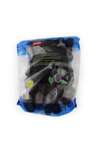 Mėlynos bulvės RIMI, 900 g