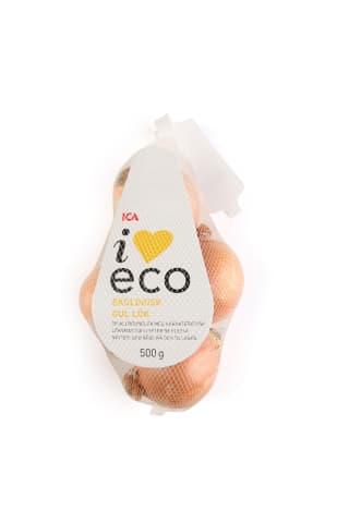 Sīpoli I Love Eco Ica, 500g