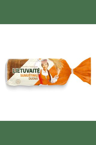 Sumuštinių duona Lietuvaitė, 500 g