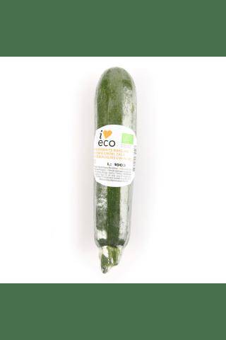 Ekologiškos žalios cukinijos I LOVE ECO, 200g