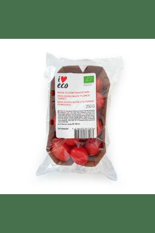 Slyviniai mažieji pomidorai I LOVE ECO, 250 g