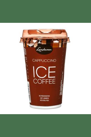 Šalta kava CAPPUCCINO LANDESSA,  230 ml