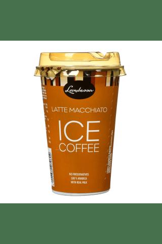 Šalta kava LATTE MACCHIATO LANDESSA, 230 ml
