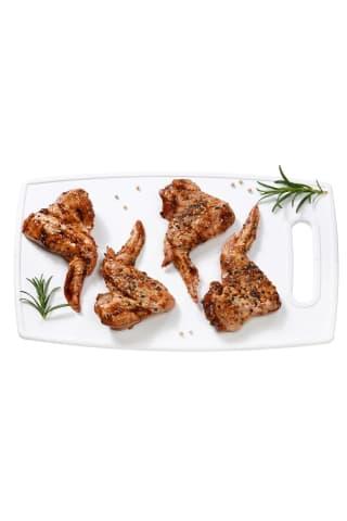 Rytietiški viščiukų sparneliai, 1 kg