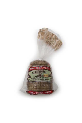 Rudzu maize Kurzemnieku 400g