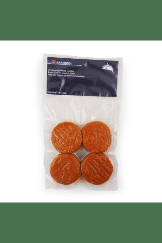 Zivju burgeri panējumā 300g