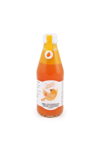 Sula ķirbju - smiltsērkšķu Very Berry 0,2L
