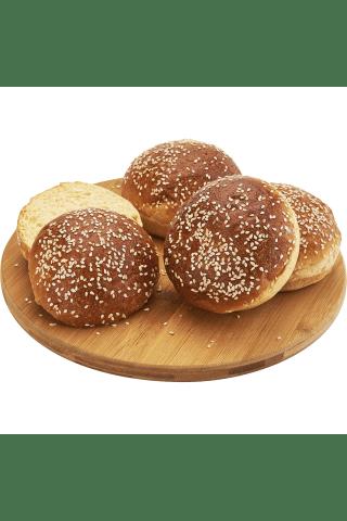 Hamburgerio bandelė, 88 g