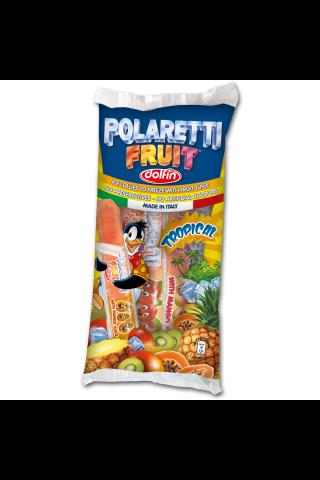 Saldējums sulas tropiskie augļi 10*40ml