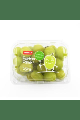Vīnogas zaļās CottonCandy b/k 2.šķ.250g