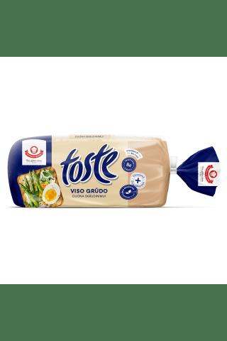 Viso grūdo duona skrudinimui TOSTE, 500 g