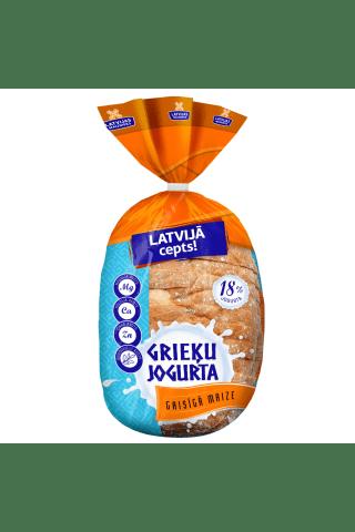 Maize grieķu jogurta 300g