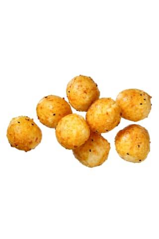 Traškūs sūrio kamuoliukai, 1 kg