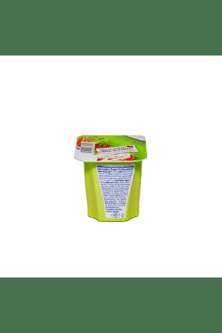 Fruttis jogurts zemene, ķirsis 0,4% 125g