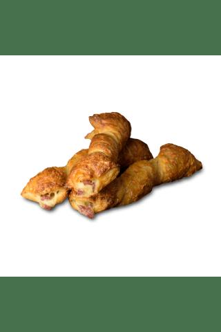 Sukutis su sūriu ir saliamiu, 110 g