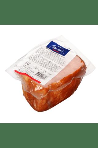 Virta, karštai rūkyta kiaulienos nugarinė su pridėtiniu vandeniu MORLINY, I r., 1kg