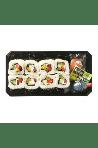 Vegetariškas sušis, 200 g