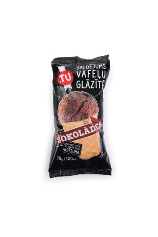 Saldējums TU šokolādes 120ml