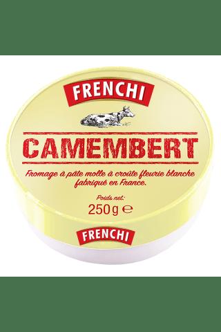 Siers Camembert frenchi 250g