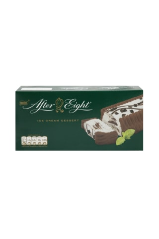 Saldējums After Eight piparmētru 750ml
